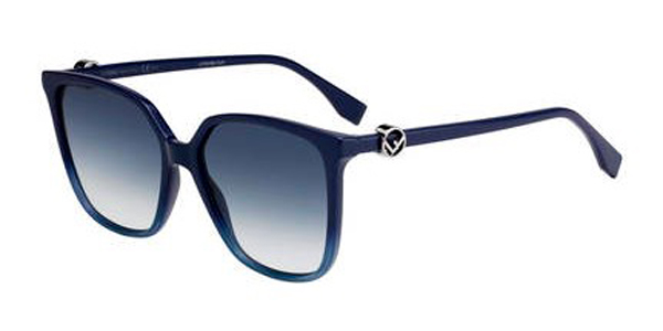 Fendi Sunglasses<br>FF 0318/S