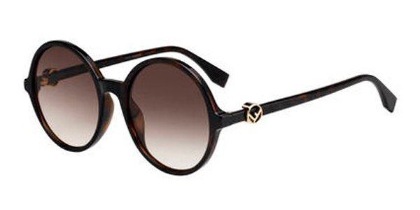 Fendi Sunglasses<br>FF 0319/G/S