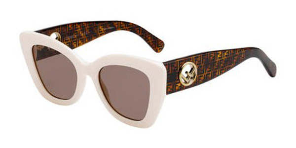Fendi Sunglasses<br>FF 0327/S