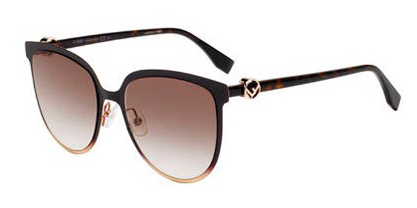 Fendi Sunglasses<br>FF 0328/G/S