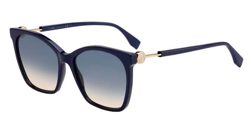 Fendi Sunglasses<br>FF 0344/S