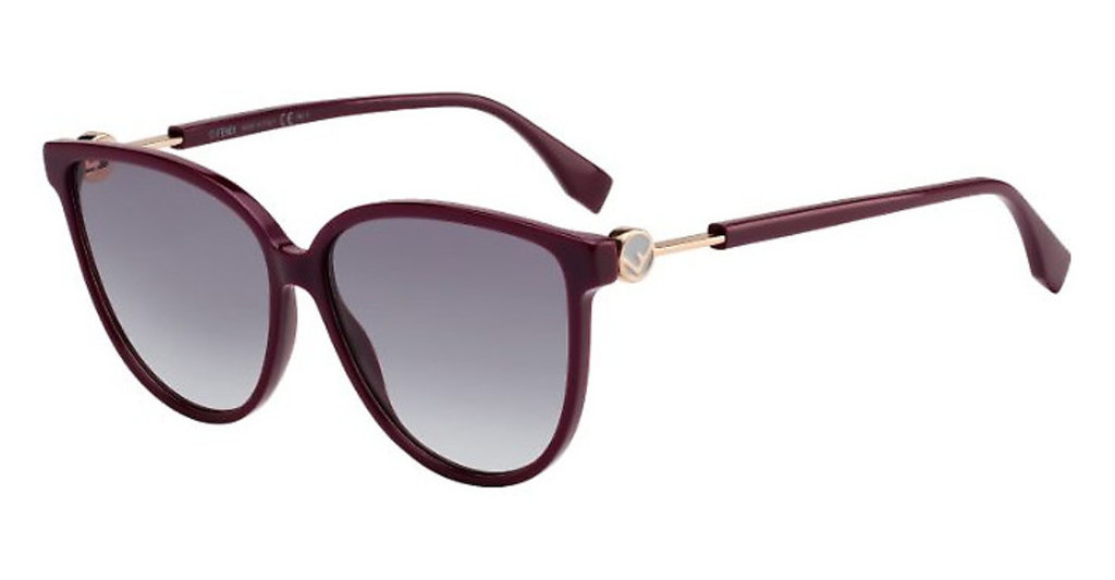 Fendi Sunglasses<br>FF 0345/S