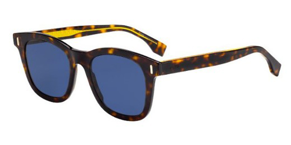Fendi Sunglasses<br>FF M 0040/S