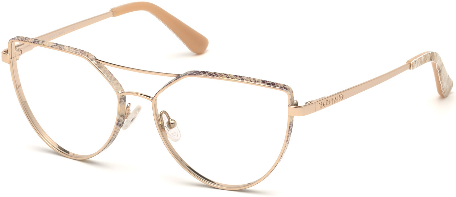 Guess By Marciano Eyeglasses<br>GM 0346