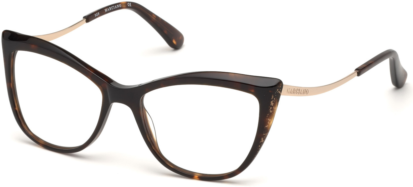 Guess By Marciano Eyeglasses<br>GM 0347