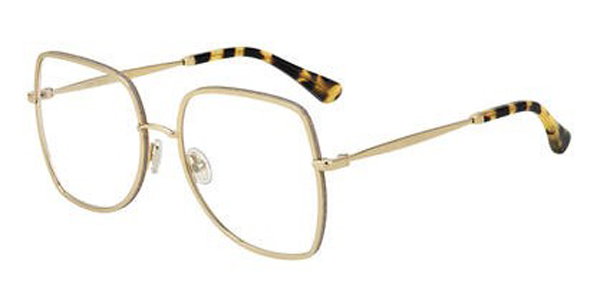 Jimmy Choo Eyeglasses<br>Jc 228