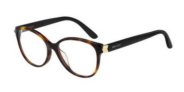 Jimmy Choo Eyeglasses<br>Jc 231/F