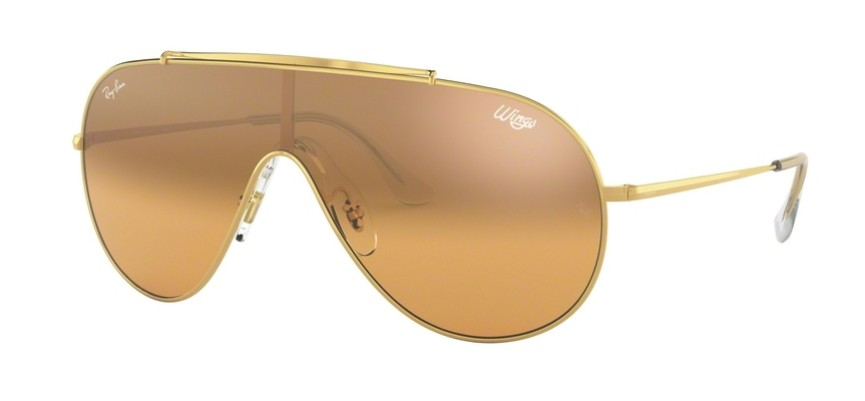 0da35adbba0e Ray Ban Sunglasses RB 3597 Cool Sunglasses Online at GlassesEtc.com