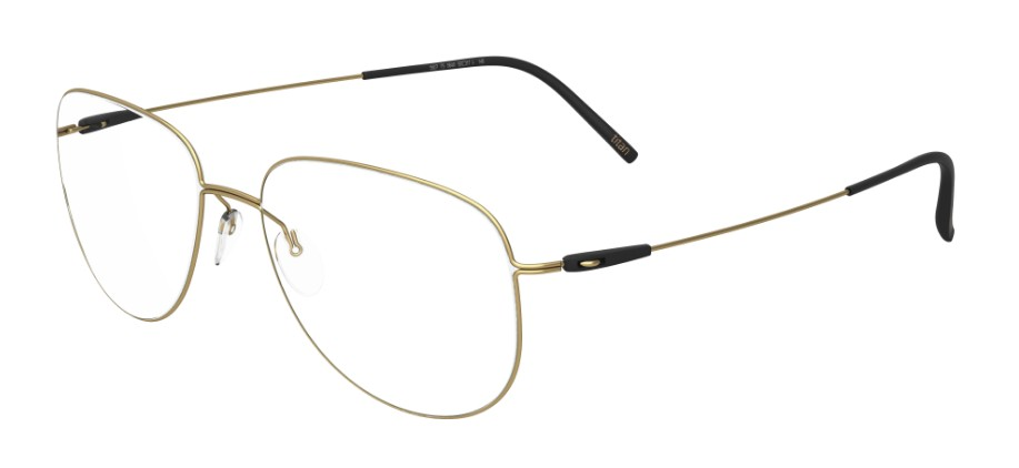 2373e5263aa4 Silhouette Eyeglasses<br>Dynamics Colorwave Full ...