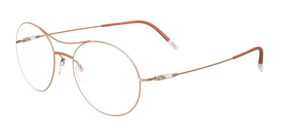 Silhouette Eyeglasses<br>Dynamics Colorwave Full Rim 5508