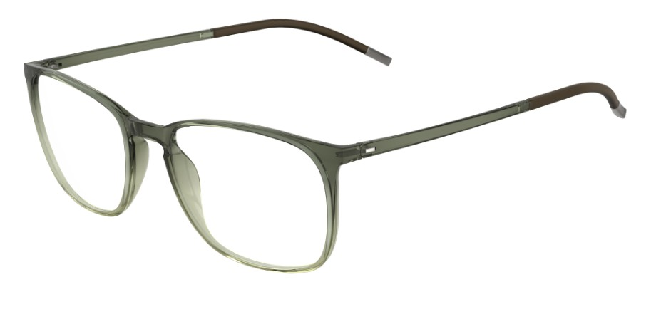 Silhouette Eyeglasses<br>Spx Illusion Full Rim 2911