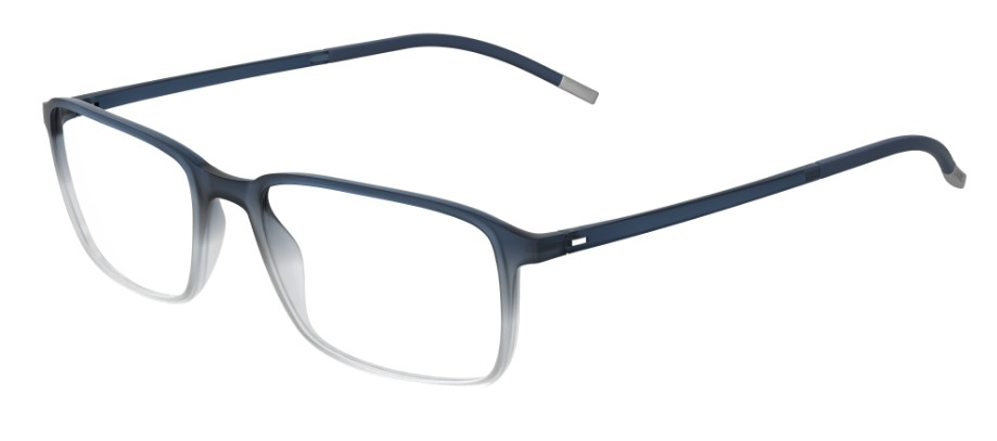 Silhouette Eyeglasses<br>Spx Illusion Full Rim 2912