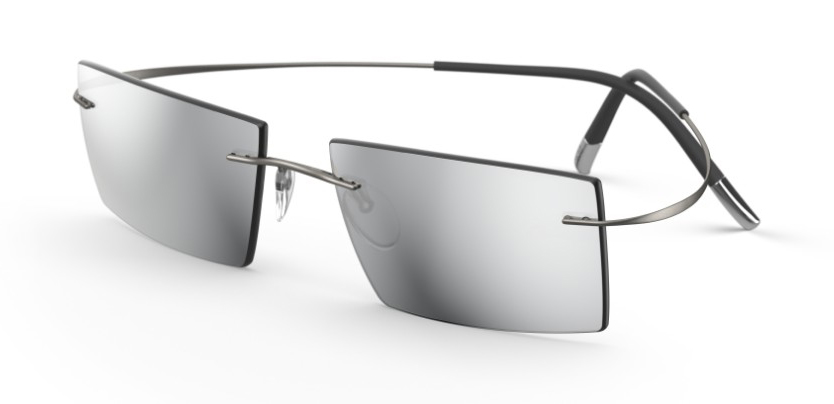 Silhouette Sunglasses<br>20 Years Tma Chassis 8711