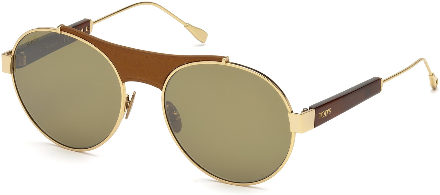 Tods Sunglasses<br>TO 0216