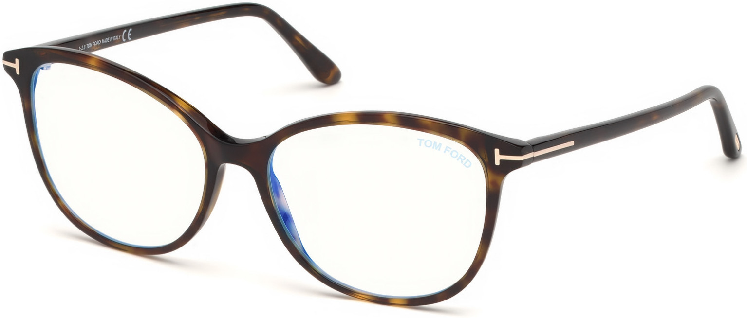 Tom Ford Eyeglasses<br>FT 5576-F-B