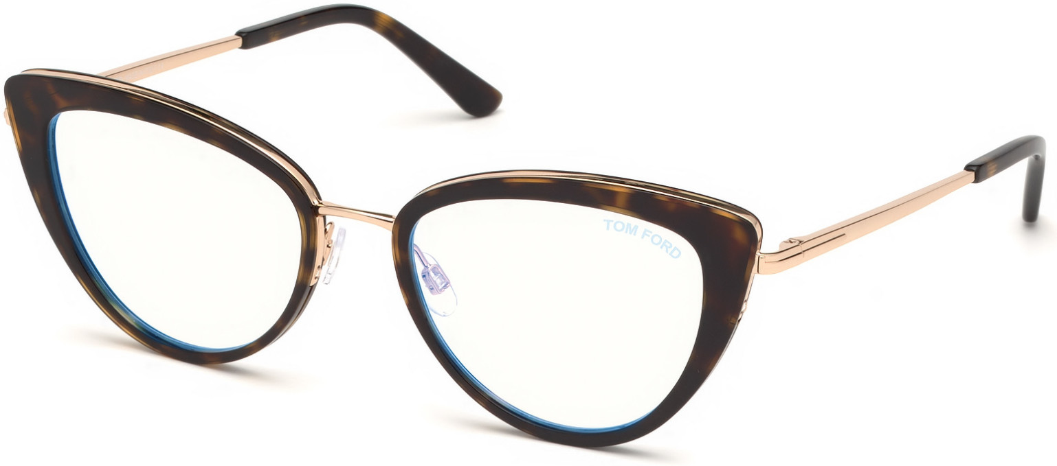 Tom Ford Eyeglasses<br>FT 5580-B