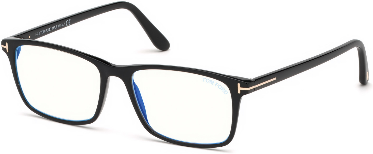 Tom Ford Eyeglasses<br>FT 5584-F-B