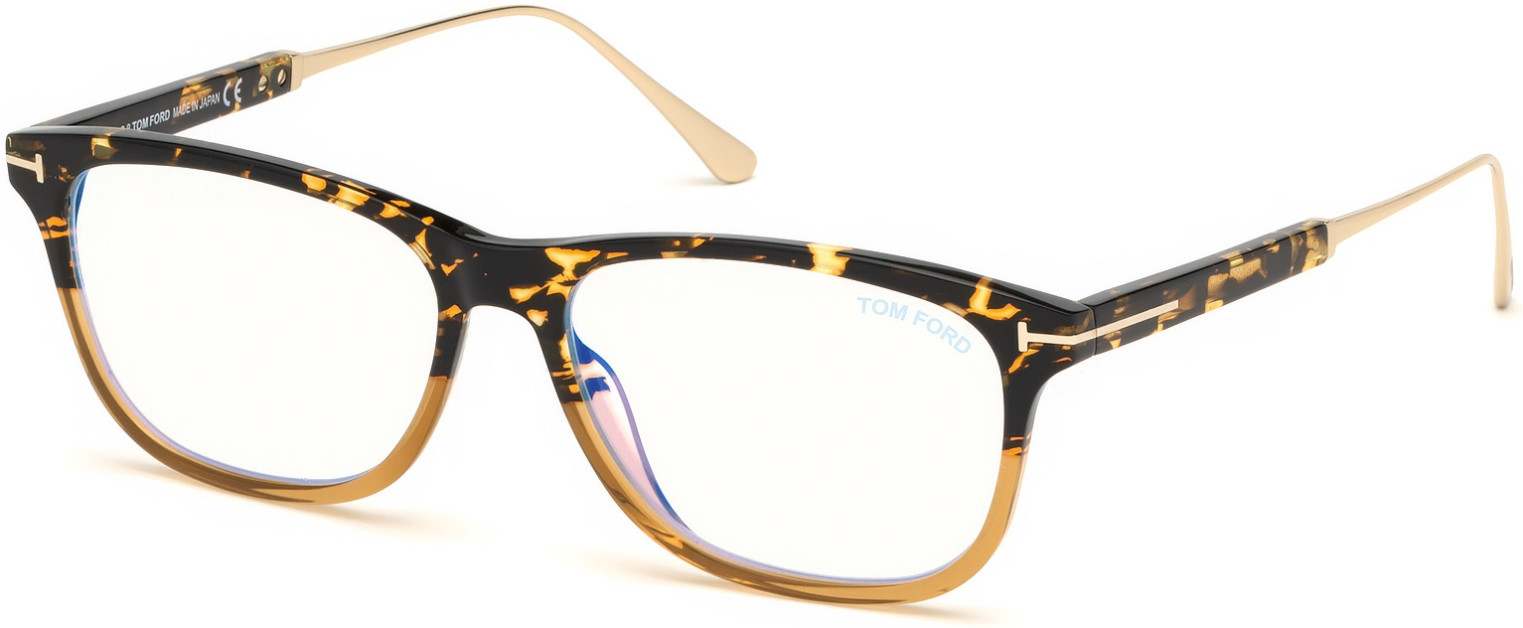 Tom Ford Eyeglasses<br>FT 5589-B