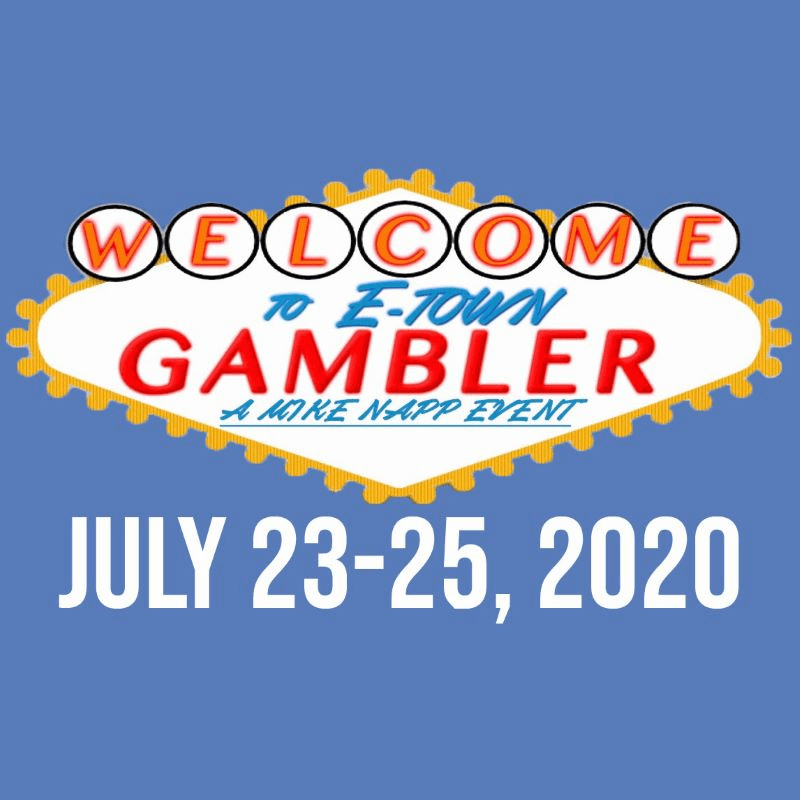 GAMBLER RACER CREW AND VENDOR REGISTRATION