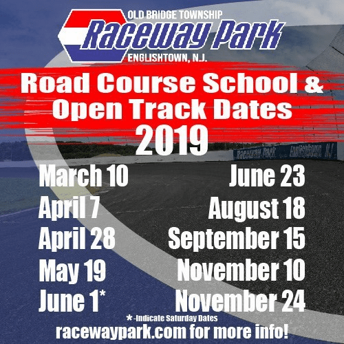 Road Course