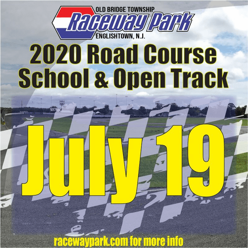 ROAD COURSE OPEN TRACK 7/19/2020