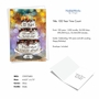 Creative Milestone Birthday Printed Greeting Card From NobleWorksCards.com - 100 Year Time Count image 2