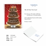 Creative Milestone Birthday Greeting Card From NobleWorksCards.com - 60 Year Time Count image 2