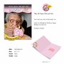 Hilarious Milestone Birthday Jumbo Printed Card From NobleWorksCards.com - 60 Years Old and Hot image 2