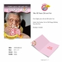 Hysterical Milestone Birthday Jumbo Greeting Card From NobleWorksCards.com - 80 Years Old and Hot image 2