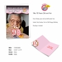Hysterical Milestone Birthday Greeting Card From NobleWorksCards.com - 90 Years Old and Hot image 2