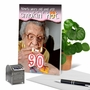 Hysterical Milestone Birthday Greeting Card From NobleWorksCards.com - 90 Years Old and Hot image 6