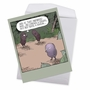 Funny Birthday Jumbo Card By Dave Coverly From NobleWorksCards.com - Almost a Raisin image 2