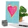 Humorous Anniversary Paper Card From NobleWorksCards.com - Always Right image 6
