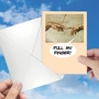 Humorous Father's Day Paper Card By Douglas Hill From NobleWorksCards.com - Artful Prank image 3