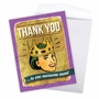 Hilarious Mother's Day Jumbo Printed Card From NobleWorksCards.com - Awesome Mom image 2