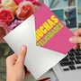 Hilarious Congratulations Greeting Card From NobleWorksCards.com - Big Muchas Felicidades image 3