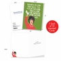 Hysterical Merry Christmas Printed Greeting Card By Bluntcard From NobleWorksCards.com - Blunt For The Holidays image 1