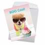 Funny Birthday Jumbo Card By Spotlight Licensing From NobleWorksCards.com - Boo Cool image 2