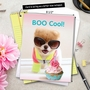 Funny Birthday Jumbo Card By Spotlight Licensing From NobleWorksCards.com - Boo Cool image 6