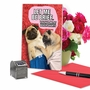 Funny Valentine's Day Card From NobleWorksCards.com - Boxer Shorts image 5