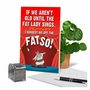 Humorous Birthday Card From NobleWorksCards.com - Fat Lady image 6