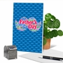 Stylish Father's Day Paper Card By NobleWorks Inc From NobleWorksCards.com - Father's Words image 6