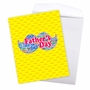 Stylish Father's Day Jumbo Card From NobleWorksCards.com - Father's Words image 3