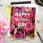 Creative Mother's Day Jumbo Greeting Card From NobleWorksCards.com - Flowers for Mom image 6