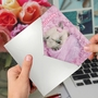 Creative Birthday Greeting Card From NobleWorksCards.com - Fluffy Furballs image 3