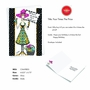 Funny Birthday Card By Joey Heiberg From NobleWorksCards.com - Four Times The Price image 2
