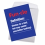 Funny Birthday Jumbo Card From NobleWorksCards.com - Funcle image 3