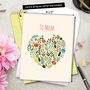 Creative Mother's Day Jumbo Greeting Card From NobleWorksCards.com - Grateful Greetings image 6