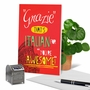 Humorous Thank You Card From NobleWorksCards.com - Grazie You're Awesome image 6