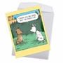 Funny Anniversary Jumbo Paper Card By Dave Coverly From NobleWorksCards.com - Half Hear image 3